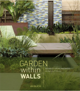 GARDEN within WALLS – Cover