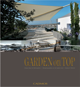 GARDEN on TOP – Designing Gardens on the Highest Level